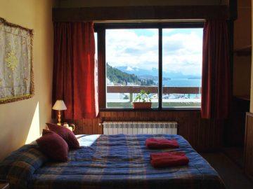 Penthouse 1004 Bariloche Hostel Argentina 4