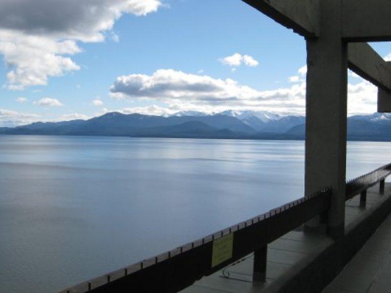 Penthouse 1004 Bariloche Hostel Argentina 5