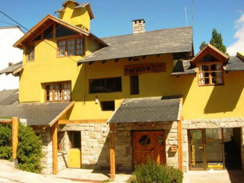Periko's Youth Bariloche Argentina Hostel 1