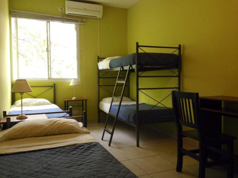 Reina Madre Hostel Buenos Aires Argentina