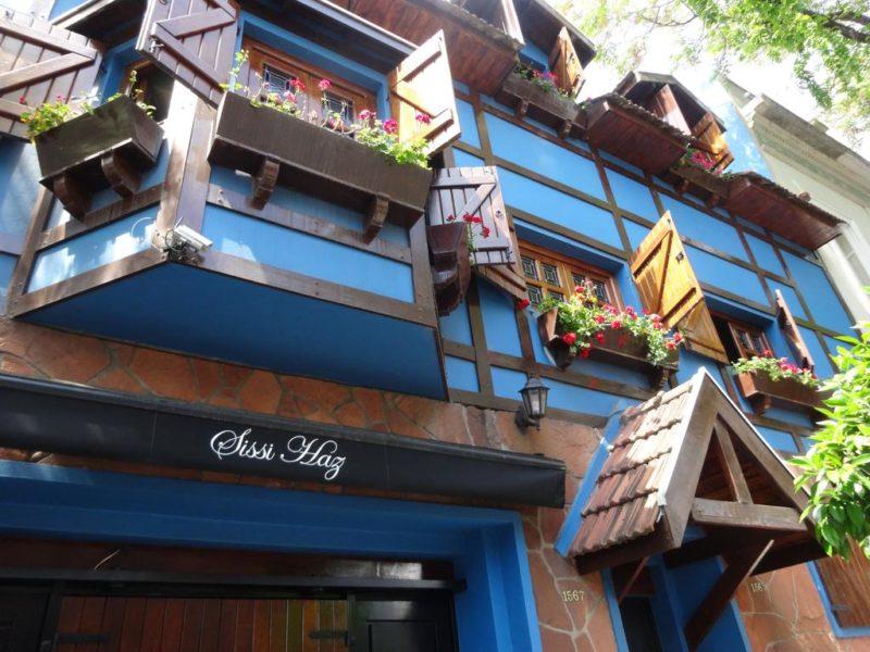 Sissi Haz Hotel Buenos Aires Argentina