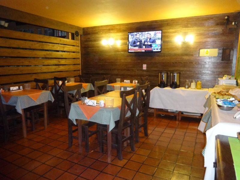 Sissi Haz Hotel Buenos Aires Argentina11