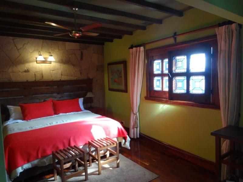Sissi Haz Hotel Buenos Aires Argentina3