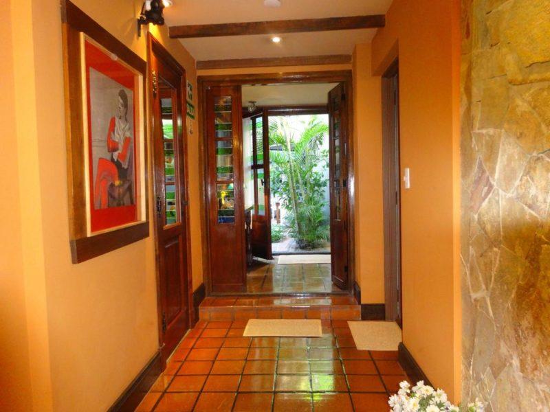 Sissi Haz Hotel Buenos Aires Argentina5