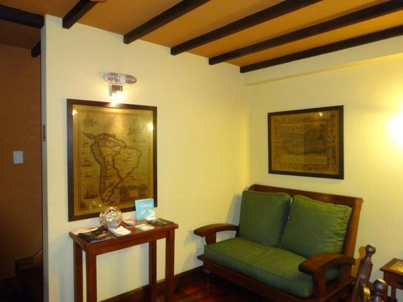 Sissi Haz Hotel Buenos Aires Argentina7