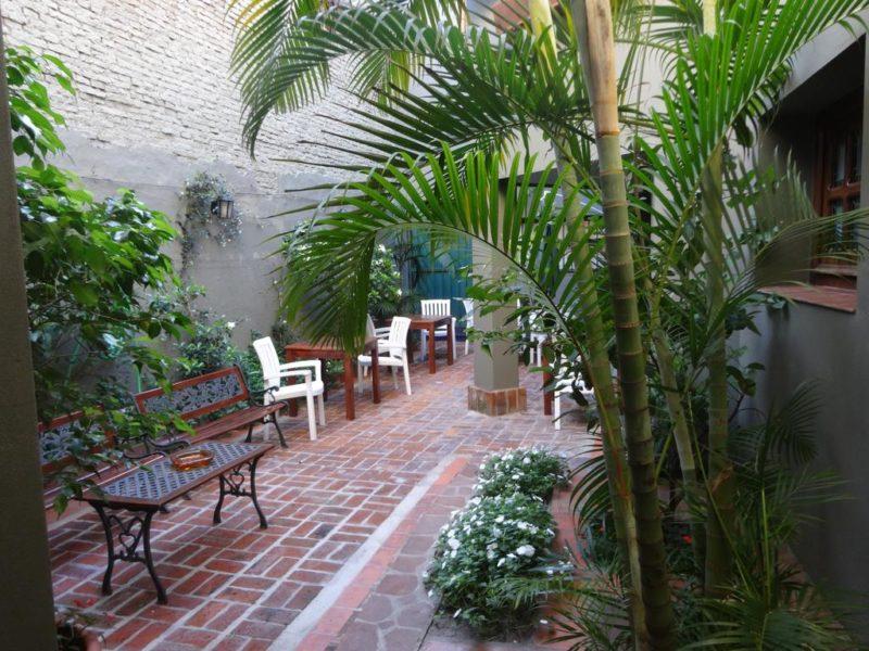 Sissi Haz Hotel Buenos Aires Argentina8