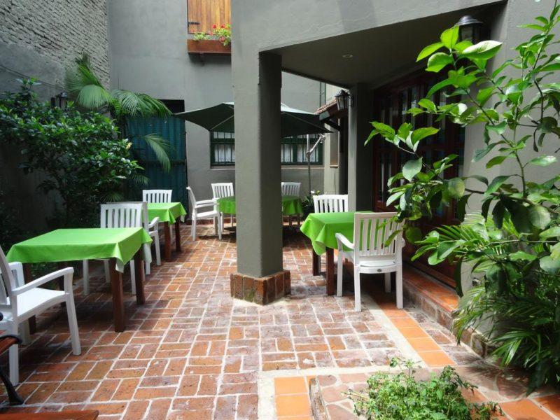Sissi Haz Hotel Buenos Aires Argentina9