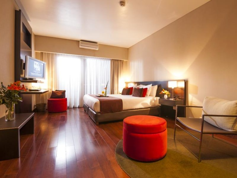 The Glu Hotel Buenos Aires Argentina 10