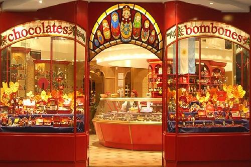 As melhores chocolaterias de Bariloche 2