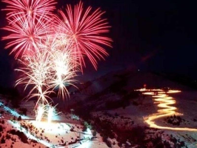 Festa Nacional da Neve 1