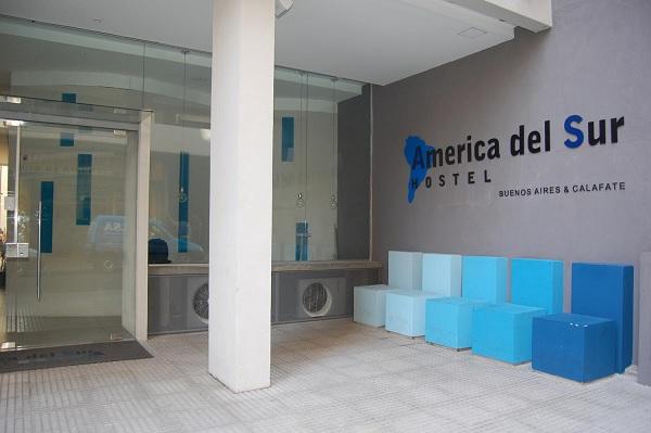 Os melhores hostels de Buenos Aires 0