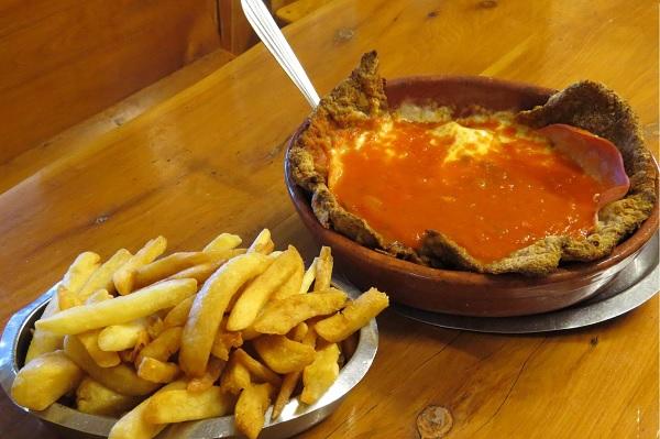 Os melhores restaurantes de Bariloche 6