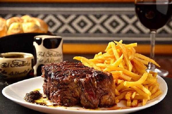 Os melhores restaurantes de Bariloche