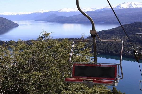 Os principais pontos turísticos de Bariloche 5