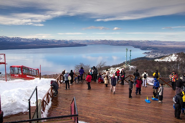 Os principais pontos turísticos de Bariloche 9