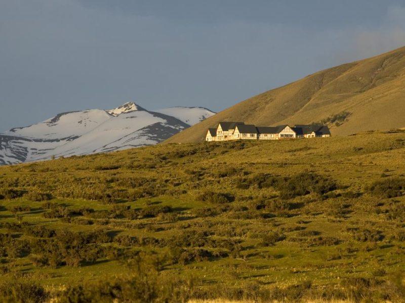 EOLO Patagonia's Spirit El Calafate Argentina 1