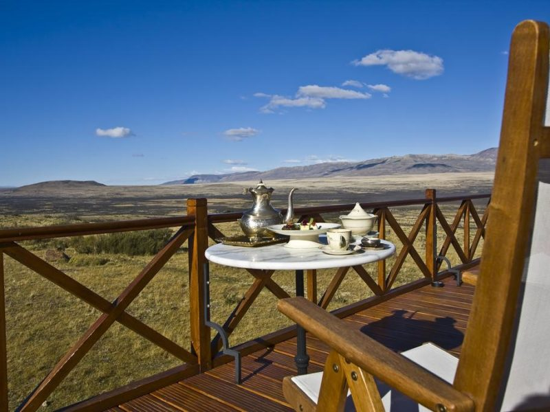 EOLO Patagonia's Spirit El Calafate Argentina 7