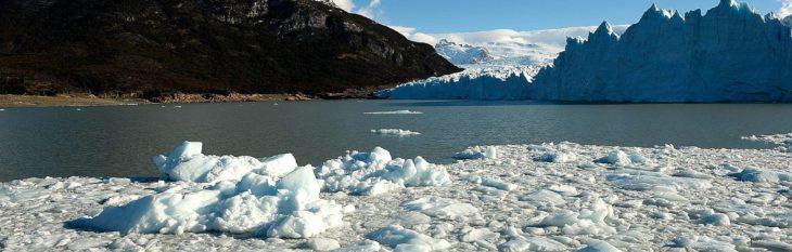 El Calafate Tierra de Glaciares Argentina Santa Cruz
