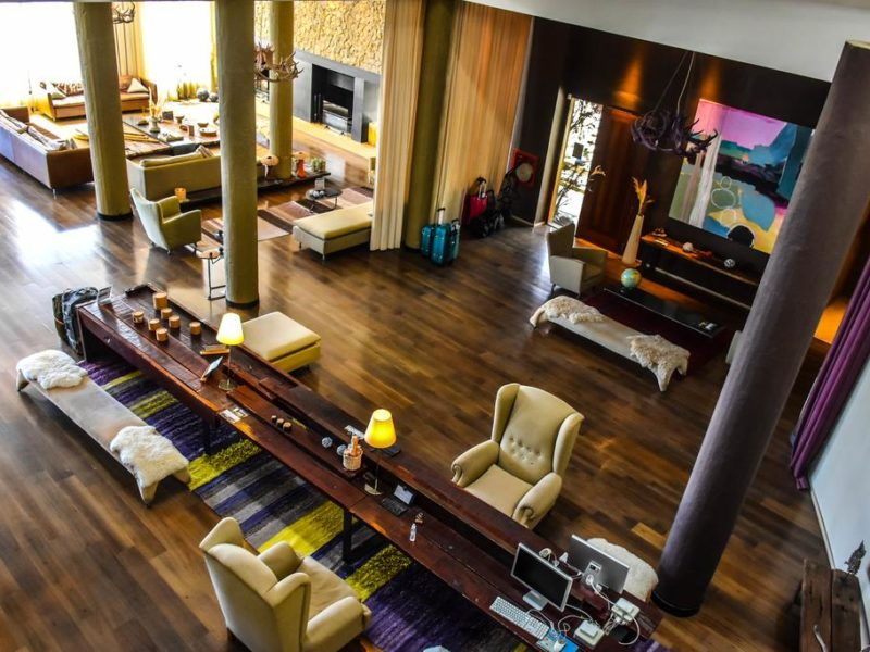 Esplendor Hotel El Calafate Argentina 12