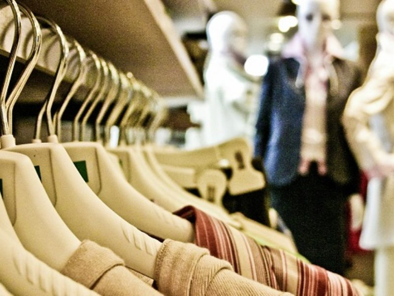 Fazendo Compras em Buenos Aires