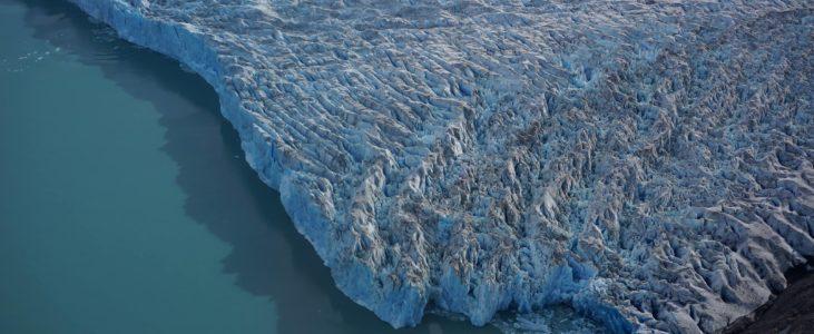 Glaciar Upsala El Calafate 1