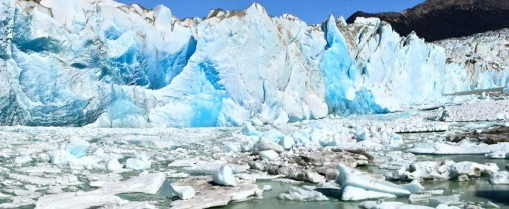 Glaciar Viedma 1