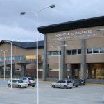 Hospital Gobernador Cepernic Presidente Kirchner