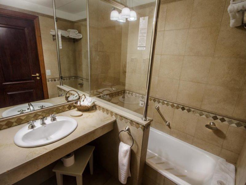 Hotel Kosten Aike El Calafate Argentina 4