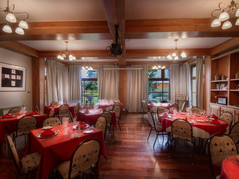 Hotel Kosten Aike El Calafate Argentina