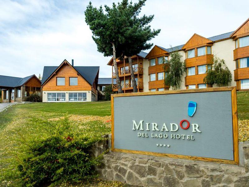 Hotel Mirador del Lago El Calafate Argentina 15
