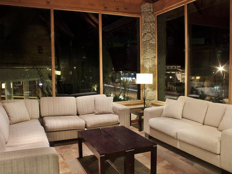 Hotel Mirador del Lago El Calafate Argentina 17