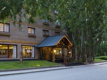 Hotel Posada Los Alamos El Calafate Argentina 10