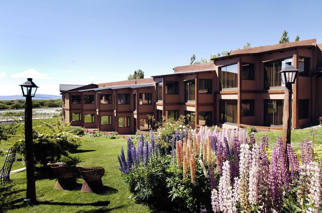 Os melhores hotéis de El Calafate (1)