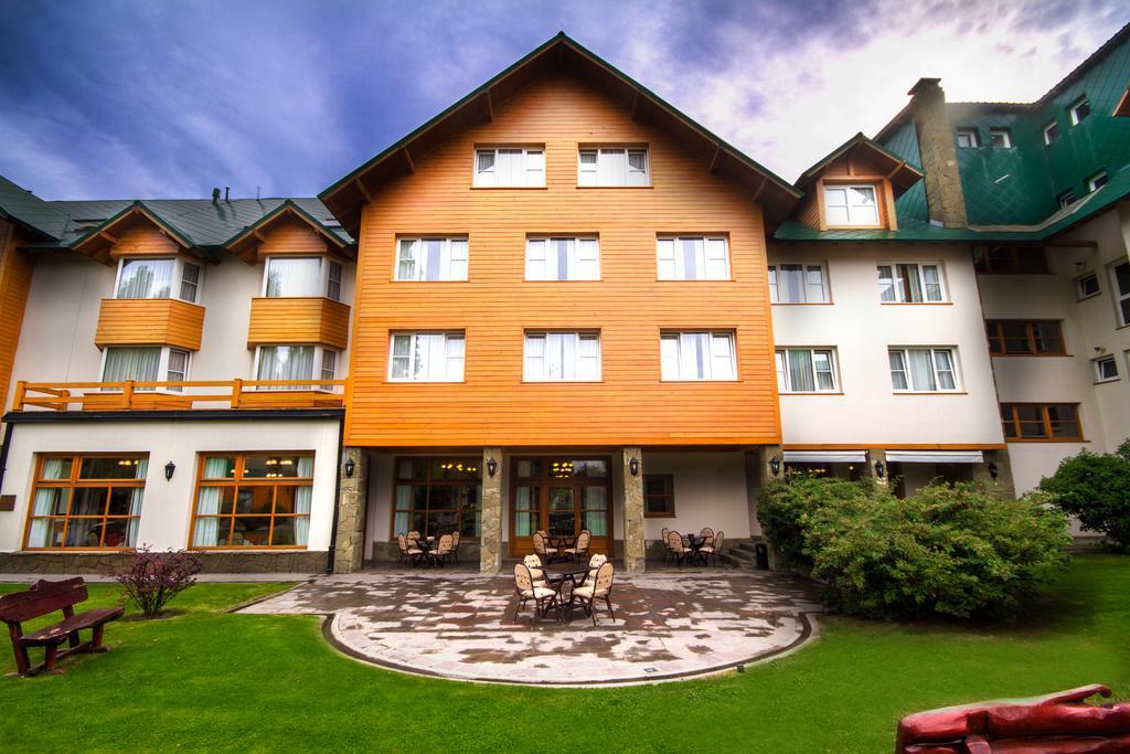 Os melhores hotéis de El Calafate (4)