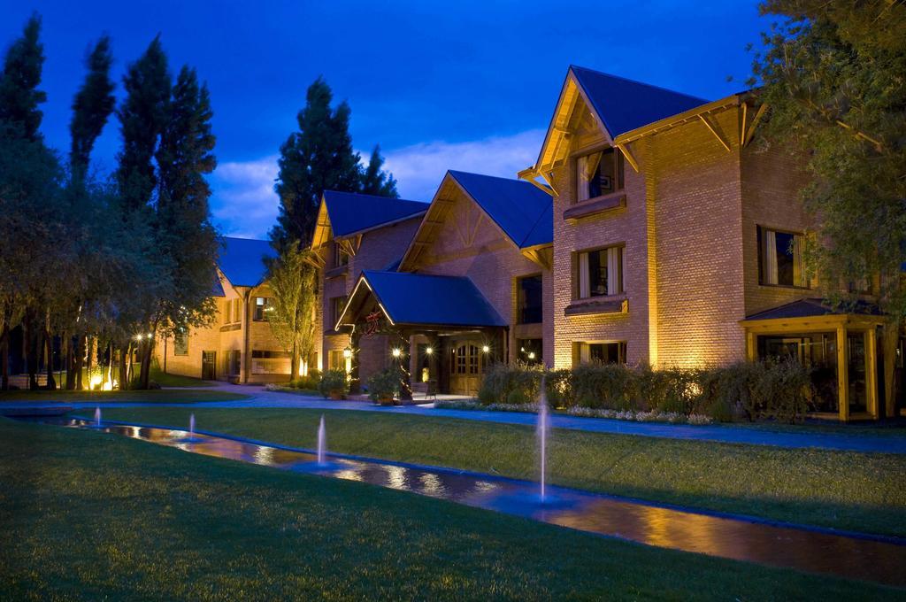 Os melhores hotéis de El Calafate (5)