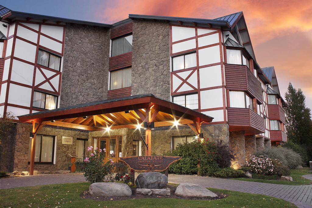 Os melhores hotéis de El Calafate (7)