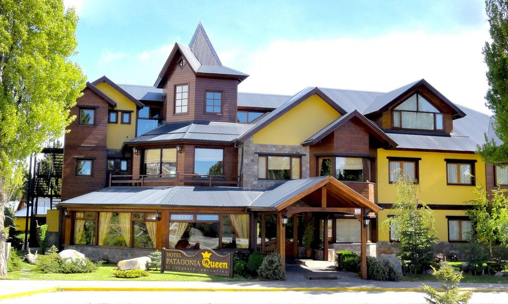 Os melhores hotéis de El Calafate (8)