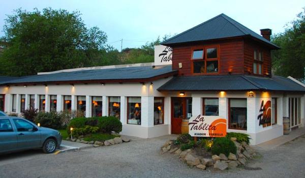 Restaurante La Tablita El Calafate