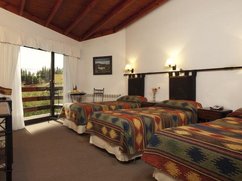 Sierra Nevada Hotel El Calafate Argentina 11