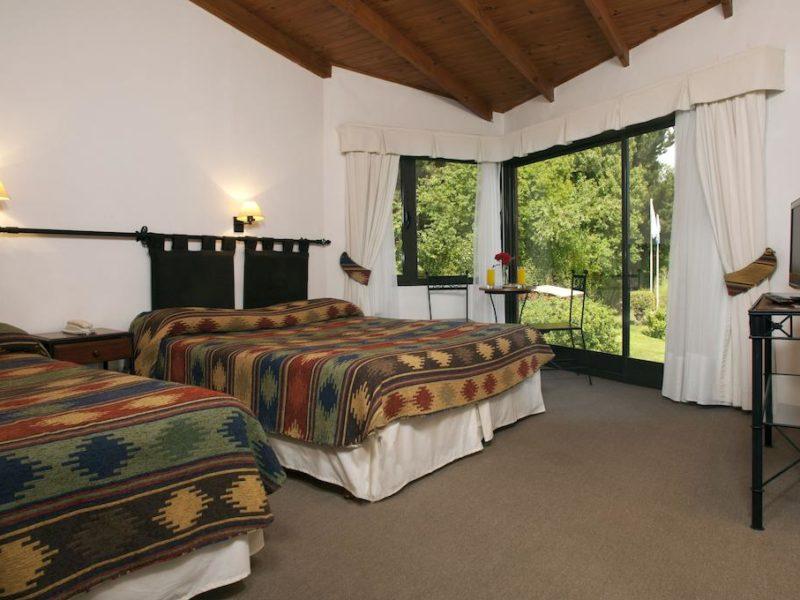 Sierra Nevada Hotel El Calafate Argentina 13