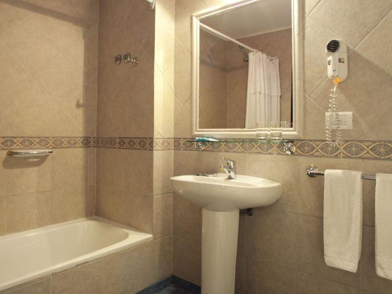 Sierra Nevada Hotel El Calafate Argentina 14