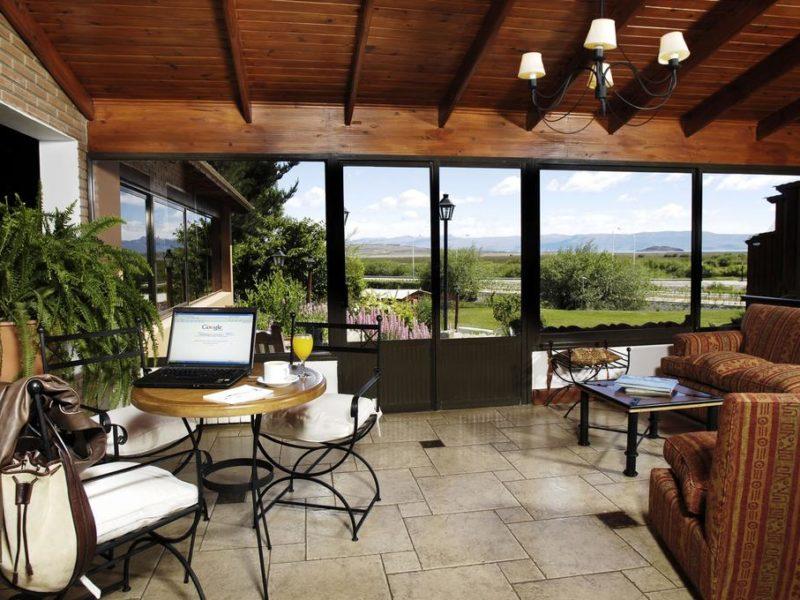 Sierra Nevada Hotel El Calafate Argentina 16
