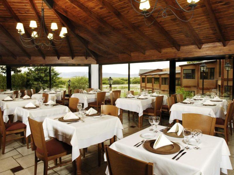 Sierra Nevada Hotel El Calafate Argentina 20