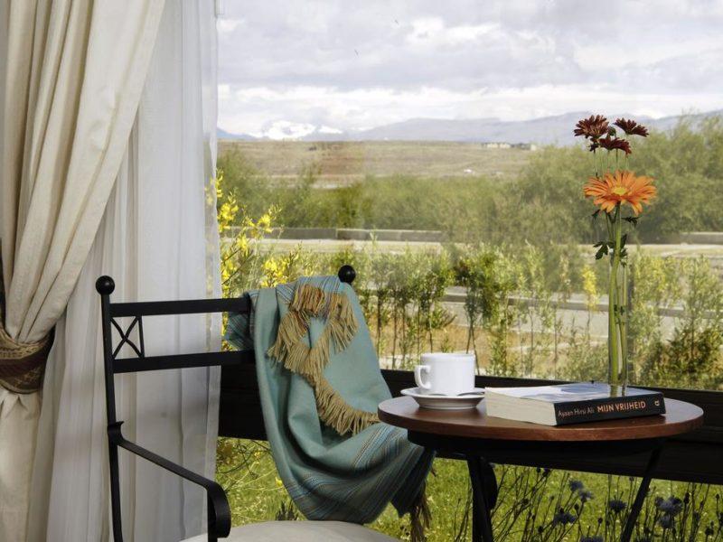 Sierra Nevada Hotel El Calafate Argentina