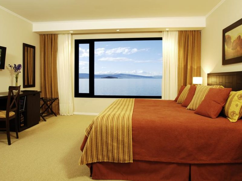 Xelena Hotel & Suites El Calafate Argentina 12