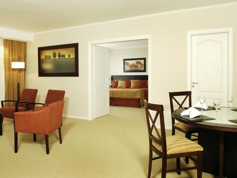 Xelena Hotel & Suites El Calafate Argentina 13