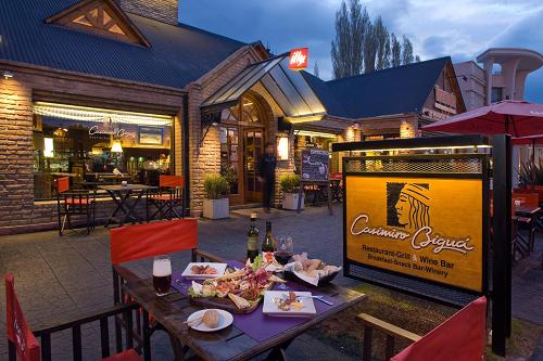 Os melhores restaurantes de El Calafate 5