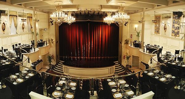 Os melhores shows de tango de Buenos Aires Esquina Carlos Gardel