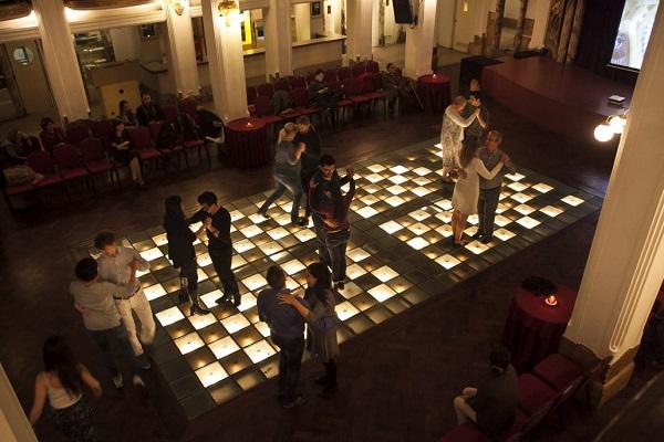 Os melhores shows de tango de buenos aires Piazzola Tango Aula