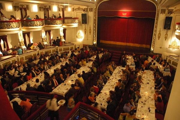 Os melhores shows de tango de buenos aires Piazzola Tango